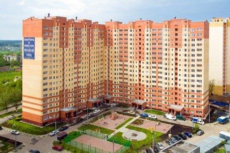 ЖК «Мичуринский квартал»