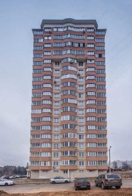 ЖК «На улице Радужная»