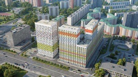 ЖК «Ярцевская 24»