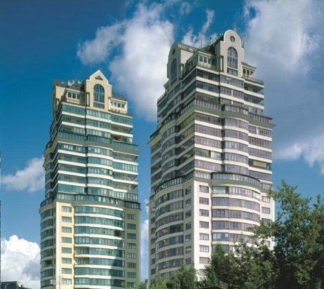 ЖК «Две башни»