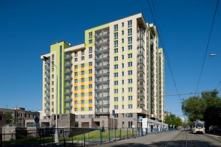 ЖК «Дом на Большой Калитниковской улице»