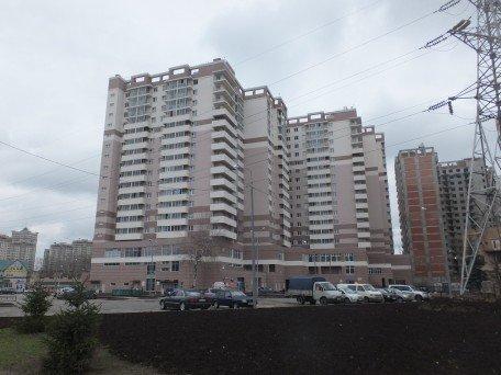 ЖК «Раменское-Парк»