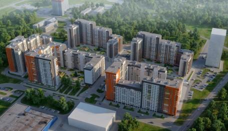 ЖК «Северное Бутово»