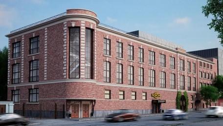 ЖК Loft Factory («Лофт Фактори»)