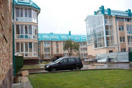 ЖК «Киевское Шоссе»