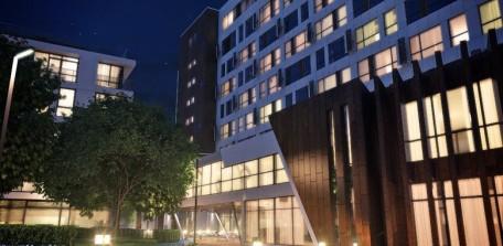 ЖК TriBeCa Apartments (Трибека апартментс)