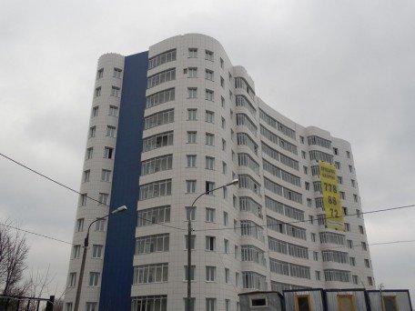 ЖК «Стрелецкий»