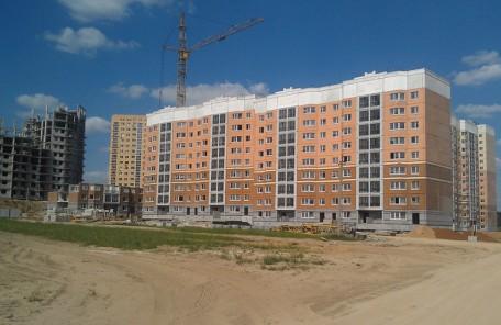 ЖК «Восточный» (Звенигород)