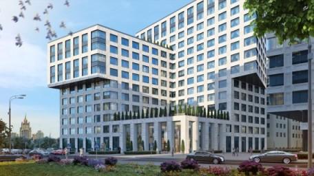 МФК Atlantic Apartments