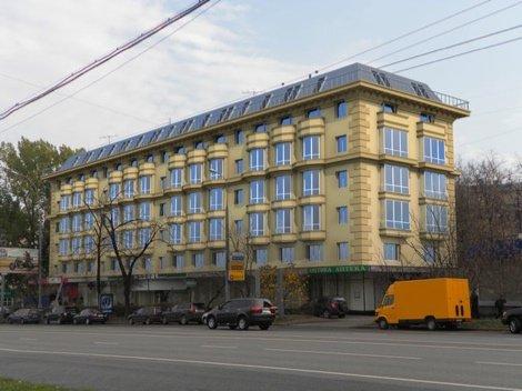 ЖК «Николаевский Дом»