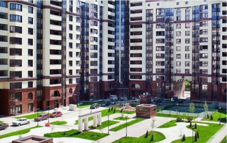 ЖК «Гранд Парк» в Сергиевом Посаде