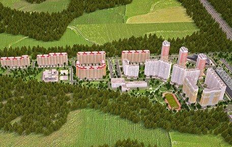 ЖК «Бутово Парк 2»