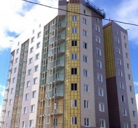 ЖК «Владимирский» в Сергиевом Пасаде