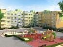 В жилом комплексе «Нахабино Ясное» ввели в эксплуатацию еще два дома