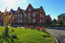 Лучшим проектом в номинации «Загородная недвижимость» стал коттеджный поселок «Кембридж»